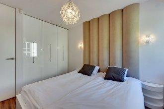 TriApart Apartment Modern Gdynia