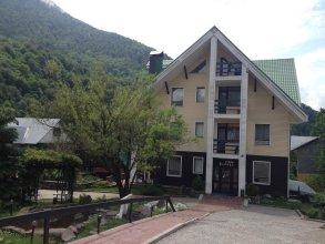 Отель Беринг