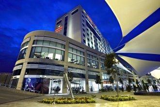 Crowne Plaza Hotel Istanbul - Asia