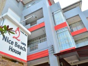 Lanta Nice Beach House