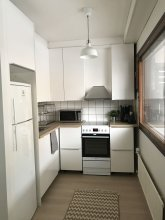 SSA Spot Bright 1-room apartment 5004B10