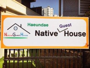 Haeundae Native Guesthouse