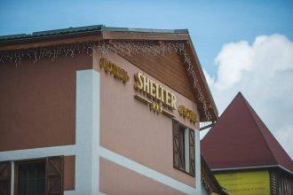 Гостиница Шелтер