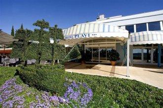 Hotel Plavi Plava Laguna