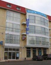 Океанис Отель