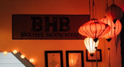Back Home Backpackers - Hostel