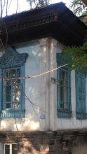 Хостел DA Almaty
