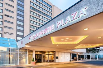 Crowne Plaza Frankfurt Congress Hotel