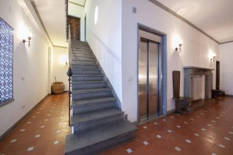 Apartment With one Bedroom in Firenze, With Wonderful City View, Furnished Balcony and Wifi