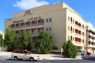 Jormand Suites, Dubai