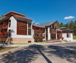 Гостиница Лесная Рапсодия