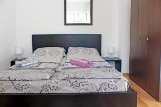 SofiaStyle Apartments