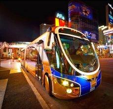 Bposhtels Las Vegas