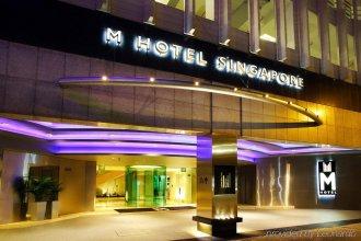 M Hotel Singapore (SG Clean)
