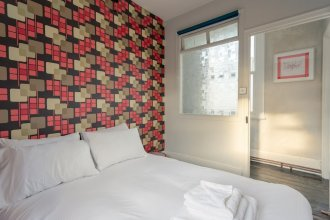 2 Bedroom Apartment Near Queens Park