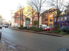 Huis Van Vletingen Apartment