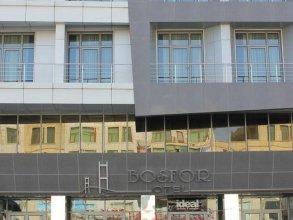 Отель Bosfor