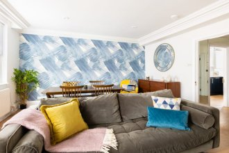 The Marble Arch Retreat - Modern & Central 1BDR Apartment