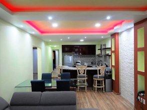 Unlimited Luxury Villa  LOS TULES