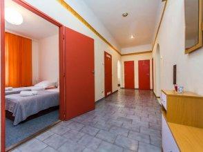 Welcome Aparthostel Prague