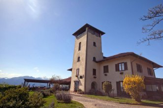 Agriturismo Monterosso