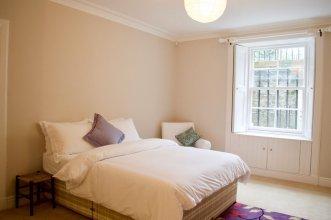 1 Bedroom Stockbridge Flat Sleeps 6