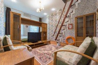 Мини-Отель My Apartments Odessa