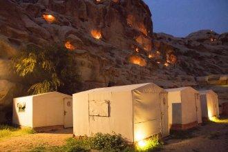 Little Petra Bedouin Camp