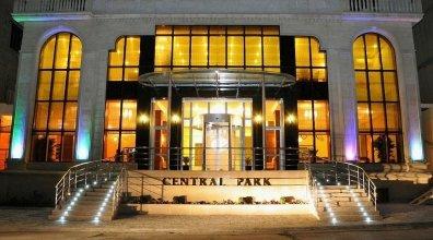 Отель Central Park