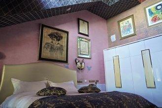 Гостиница «Буэн Ретиро»