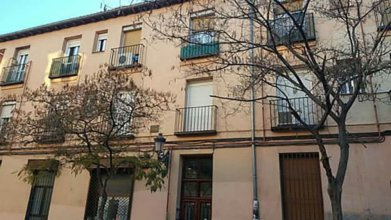 MC YOLO Apartamento Museo Reina Sofia