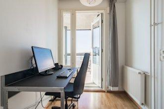 Local Nordic Apartments - Bald Eagle