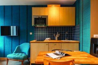 Be You Luxury Apart'Hotel Le Canard d'à côté