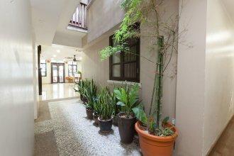 ZEN Rooms Off Jalan Pudu
