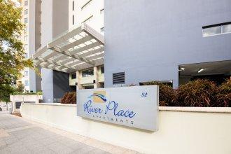 AAB Apartments Brisbane CBD