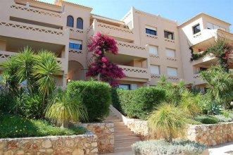 Apartamentos Turisticos Buganvilia