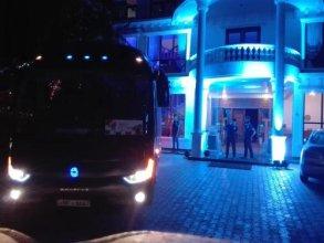 Hotel Rivelka