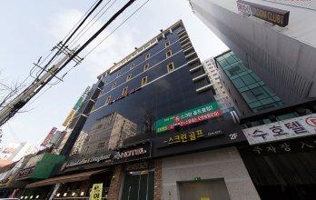 Su Hotel Dongdaemun