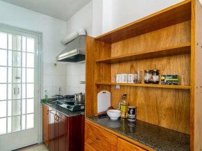 Springhome Serviced Apartment