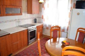 Apartment On Lenina 118