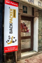 Хостел Backpacker Panda Delhi