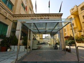 Al Thuraya Hotel Amman
