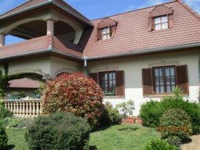 Fodor Ház