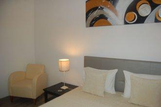 Suites Inn Lagos