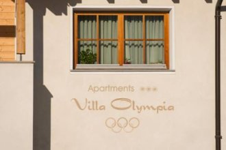 Appartamenti Villa Olympia