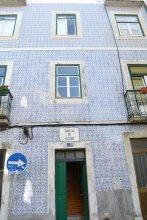 Santa Catarina Terrace by Homing