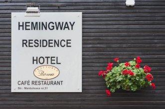 Hemingway Residence
