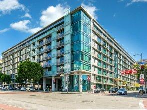 Met Lofts Luxury Suites Downtown Los Angeles