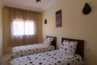 Sabor Appartement Mouzdalifa