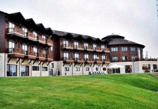 Fenerbahce Topuk Yaylasi Resort & Sport Topuk Yaylası